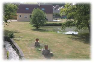 chambre d'hotes et gite près de Chambord, Cheverny et Blois à MER on